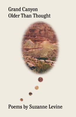 Grand Canyon Older Than Thought Cover Image