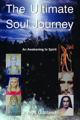 The Ultimate Soul Journey Cover Image