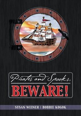 Pirates and Spooks, Beware! Cover Image