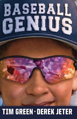 Baseball Genius Cover Image