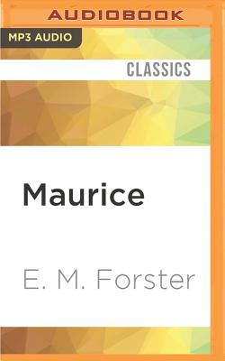 Maurice Cover Image