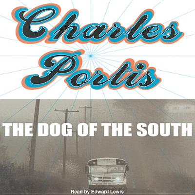 The Dog of the South Cover Image