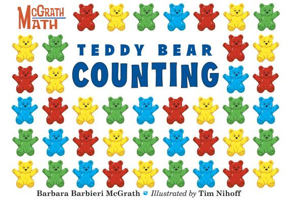 Teddy Bear Counting Cover
