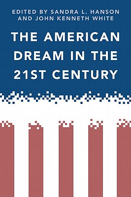 The American Dream in the 21st Century Cover