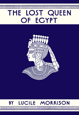 The Lost Queen of Egypt Cover Image