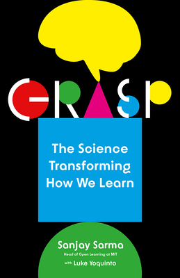 Grasp: The Science Transforming How We Learn Cover Image