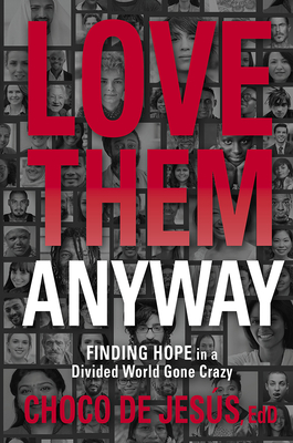 Cover for Love Them Anyway