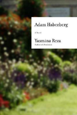 Adam Haberberg Cover