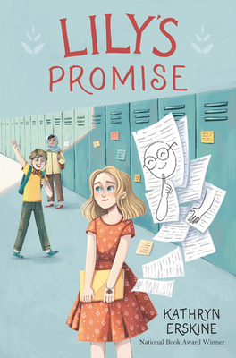 Lily's Promise Cover Image