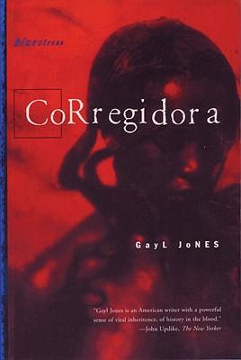 Corregidora (Bluestreak #1) Cover Image