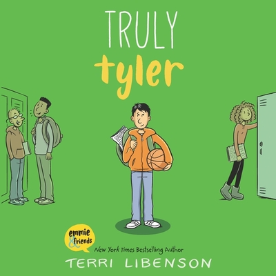Truly Tyler Cover Image