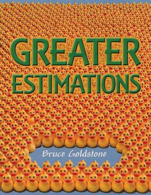 Greater Estimations Cover