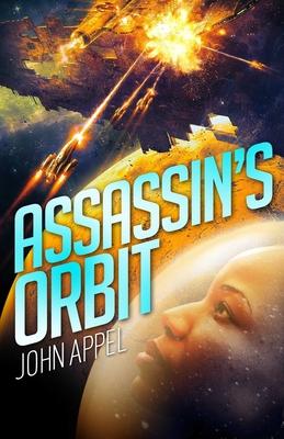 Assassin's Orbit Cover Image