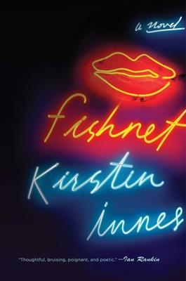 Fishnet Cover Image