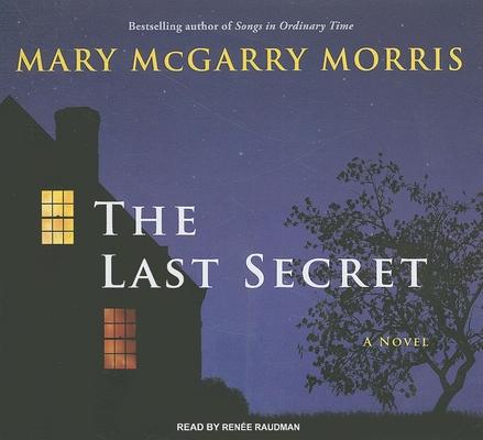 Cover for The Last Secret