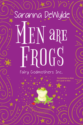 Cover for Men Are Frogs