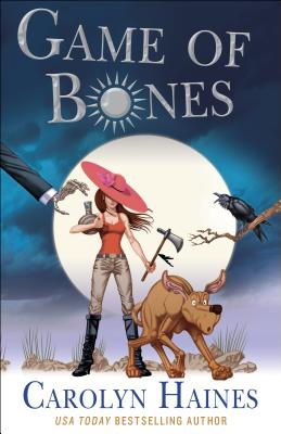 Game of Bones: A Sarah Booth Delaney Mystery Cover Image
