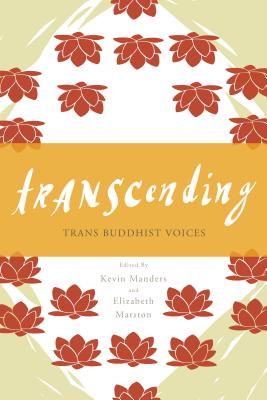 Transcending: Trans Buddhist Voices Cover Image
