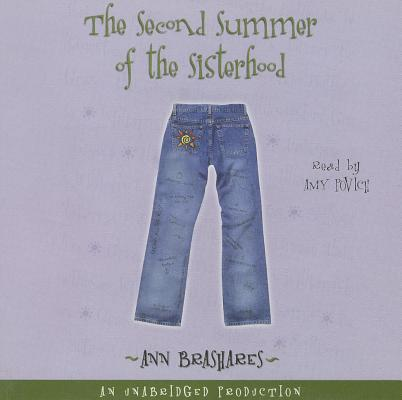 Second Summer of the (Lib)(CD) Cover Image