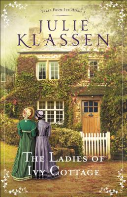 The Ladies of Ivy Cottage (Tales from Ivy Hill #2) Cover Image