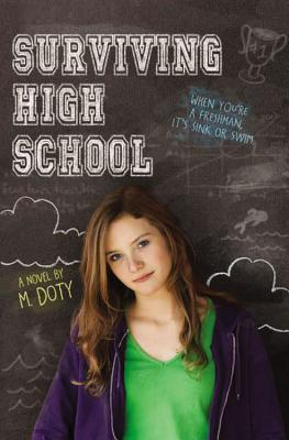 Surviving High School Cover Image