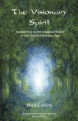 The Visionary Spirit: Awakening to the Imaginal Realm in the Transformocene Age Cover Image