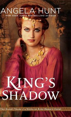 King's Shadow (Silent Years) Cover Image