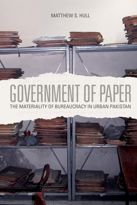 Cover for Government of Paper