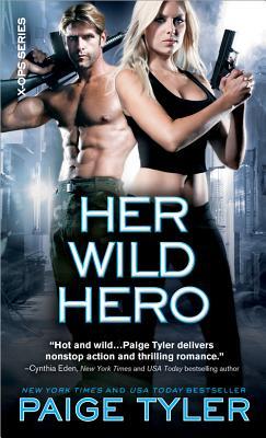Her Wild Hero Cover
