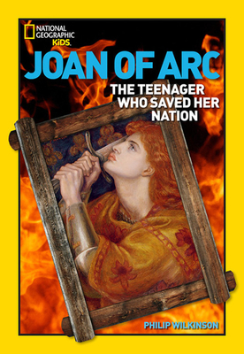 Joan of Arc Cover