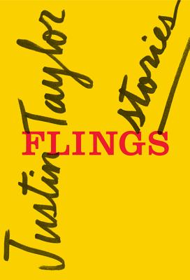 Flings: Stories Cover Image