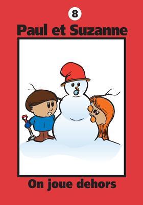 Paul Et Suzanne - On Joue Dehors Cover Image
