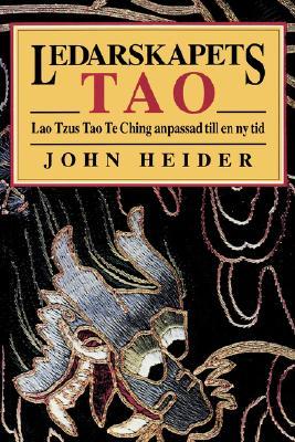 Cover for Ledarskapets Tao