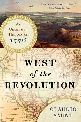 West of the Revolution Cover