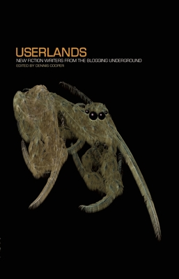 Userlands Cover