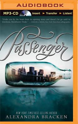 Passenger Cover Image
