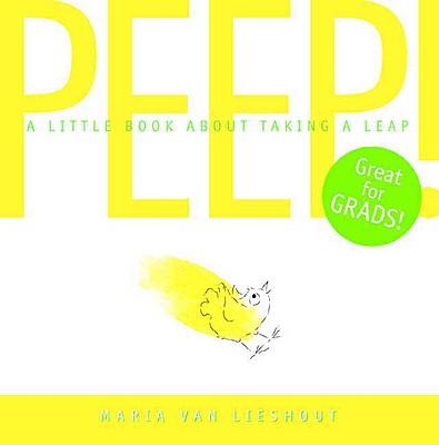 Peep! Cover