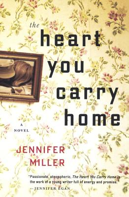 Cover for The Heart You Carry Home