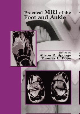Practical MRI of the Foot and Ankle Cover Image
