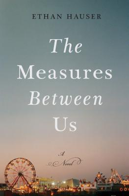 The Measures Between Us Cover