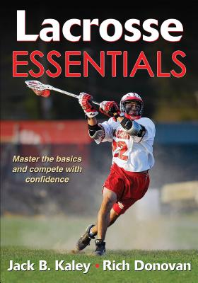 Lacrosse Essentials Cover Image