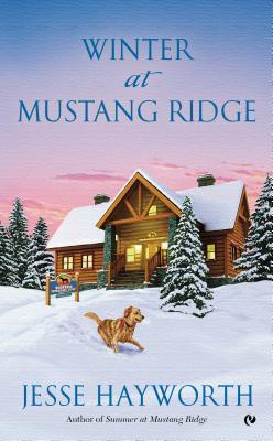 Winter at Mustang Ridge Cover