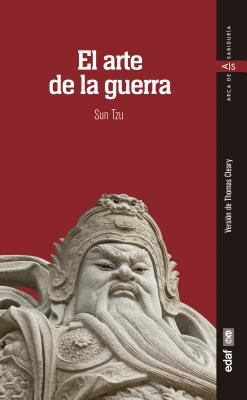 El Arte de la Guerra = The Art of War Cover Image