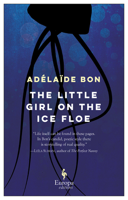 The Little Girl on the Ice Floe Cover Image