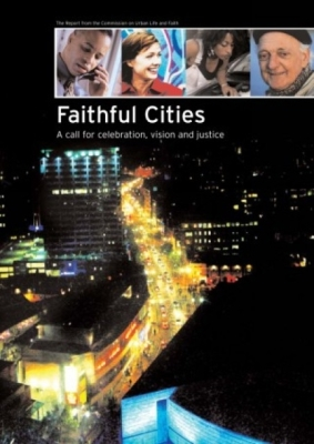 Faithful Cities: A Call for Celebration, Vision and Justice Cover Image