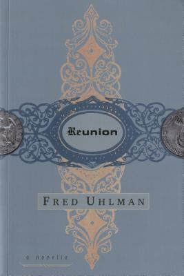 Cover for Reunion