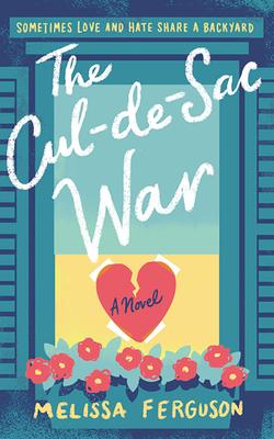 The Cul-De-Sac War Cover Image