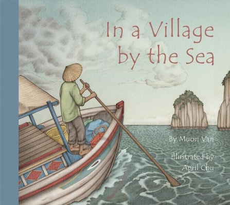 In a Village by the Sea Cover