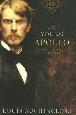 The Young Apollo and Other Stories Cover