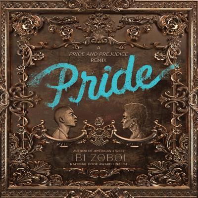 Pride Lib/E Cover Image